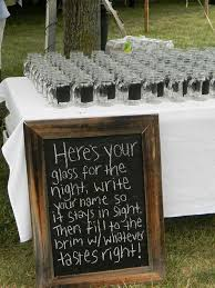 wedding party favor ideas best 25 outdoor wedding favors ideas on outdoor