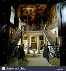 stately home interiors stately home interior stock photos stately home