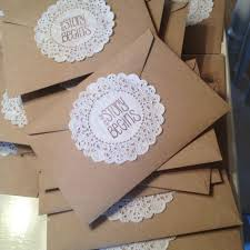 diy invitations diy wedding invitation envelopes i like these but with the journey