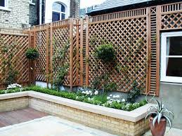 natural bespoke trellis panels essex uk the garden trellis company