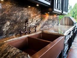 tile backsplash white cabinets bar stools under cabinet lighting