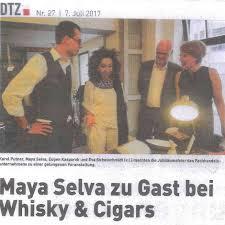 News Czevitrum by Ipcpr 2017 Maya Selva Cigars Irobusto
