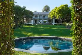 Celebrity Homes For Sale by Holmby Hills Los Angeles Curbed La