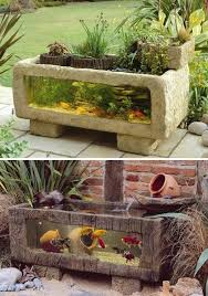 Backyard Landscaping Ideas For Small Yards 25 Trending Small Ponds Ideas On Pinterest Small Fish Pond