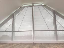 Schlafzimmer Abdunkeln Folie Trapezförmiger Sonnenschutz Ab 39 U20ac Qm Auf Maß