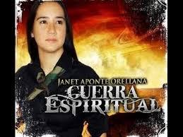 imagenes de guerreras espirituales janet aponte orellana guerra espiritual oficial video youtube