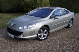 peugeot 102 car used 2008 peugeot 407 sport for sale in west sussex pistonheads