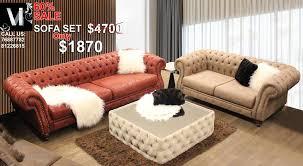 VI Furniture Home Facebook - Modern living room furniture gallery