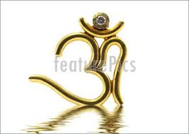 happiness symbol ohm symbol of peace and happiness stock picture i1528773 at