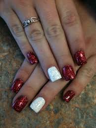 138 best nail art images on pinterest holiday nails pretty