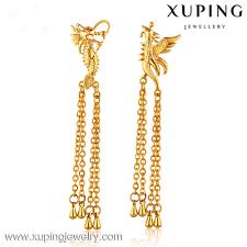 gold earrings design new 2016 gold earring designs new 2016 gold earring