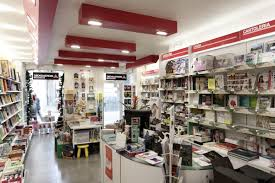 mondadori librerie shopping