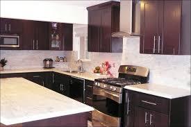 kitchen blue grey kitchen cabinets dark walnut kitchen cabinets