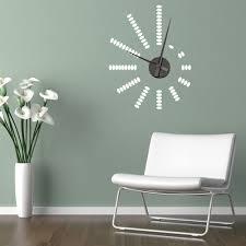 futuristic wall clock photo albums perfect homes interior design