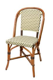 Wooden Bistro Chairs Glac Seat French Bistro Chair Beige Square Ct81blesc Suzy Q