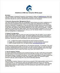 white paper report template 33 white paper templates in pdf free premium templates