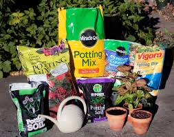which potting mix is best u2013 growing together with don kinzler