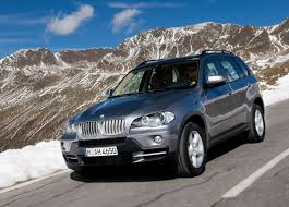 bmw jeep 2008 2009 bmw x5 information and photos momentcar