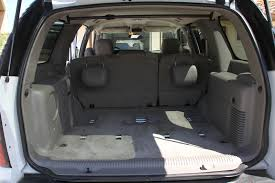 picture of 2004 chevrolet tahoe lt interior automobiles