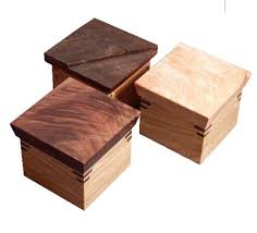 Free Wood Box Plans by Free Plan Classic Lift Lid Box Finewoodworking