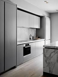 modern grey kitchen kitchen small grey kitchens modern kitchen u2026
