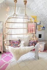 Tween Chairs For Bedroom Inspiring Teenage Bedroom Ideas Hanging Chair Teen And Bedrooms