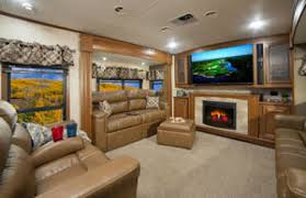 5th wheel with living room in front 2016 open range 3x by highland ridge rv