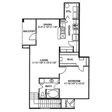 view 1 2 u0026 3 br apartment layouts for rent in houston tx