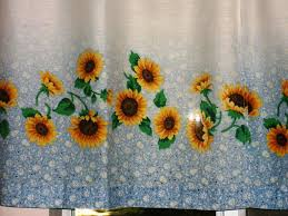 sunflower kitchen decor photos ideas