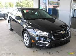 Chevy Cruze Ls Interior 2015 Black Granite Metallic Chevrolet Cruze Ls 98247924