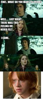 Hermione Memes - 30 best of hermoine memes