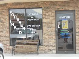 forever ink tattoo shop blackstone ma 01504
