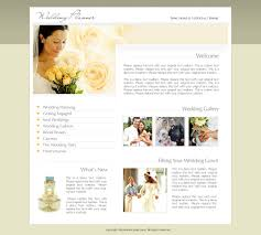 wedding web 2473 wedding website templates dreamtemplate