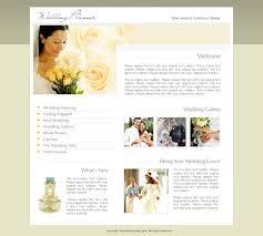 wedding site 2473 wedding website templates dreamtemplate