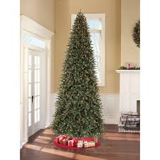 creative design 12 foot pre lit tree 99 was 198