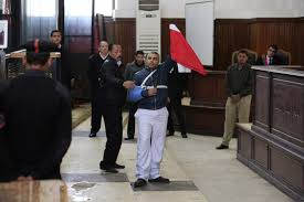 egypt court releases two al jazeera english journalists ny daily