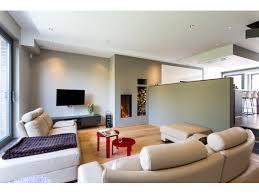 cheminee moderne design cheminée moderne avec foyer escamotable
