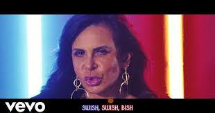 Music Video Meme - katy perry s swish swish video features brazilian butt queen