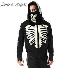 compare prices on skeleton hoodie men online shopping buy low