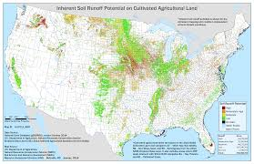 Air Quality Map Usa by Rca Report National Reports Nrcs