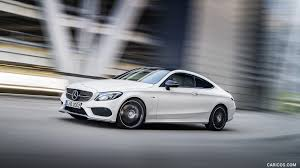 mercedes wallpaper white 2017 mercedes amg c43 4matic coupé color diamond white hd
