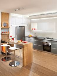 kitchen snack bar ideas contemporary breakfast bar design ideas