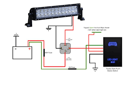 delightful led wiring diagrams led light circuit diagram v led