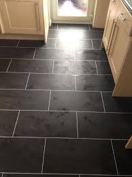 vinyl floor tiles slate effect carpet vidalondon