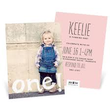 birthday party invitations for girls custom designs from pear tree