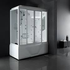 aspen luxury steam shower