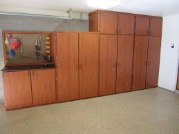 wood garage storage cabinets elegant garage storage cabinets for fancy design garage storage