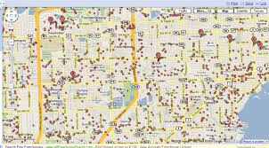 Sarasota Zip Codes Map by Googlemaps Dregs Of The Future