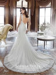 sophia tolli bridal elegance