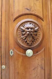 cool door knockers for sunday morning things to make